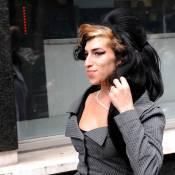 Amy Winehouse : C'est reparti pour de bon avec son ex-mari ? Les photos ne trompent pas, mais... quelle folie !