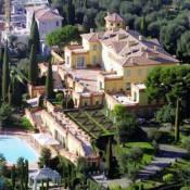 Il paye 40 millions d'euros pour... ne pas acheter la villa de ses rêves !
