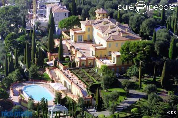 Villa leopolda - Aperitief plateau huis van de wereld ...