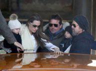 Angelina Jolie et Brad Pitt : Leurs adorables jumeaux ne sont pas irrésistibles... ils sont follement craquants !