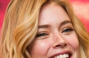 Doutzen Kroes : La superbe blonde fait monter la température...