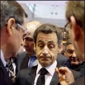 Nicolas Sarkozy est entré dans la Ferme des célébrités politiques... à contre-coeur !