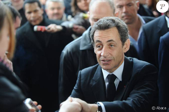 Nicolas sarkozy au salon de l 39 agriculture 6 mars 2010 for Sarkozy salon agriculture