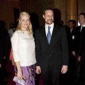 La princesse Mette-Marit de Norvège : Les espoirs de son pays reposent un peu... sur ses cervicales !