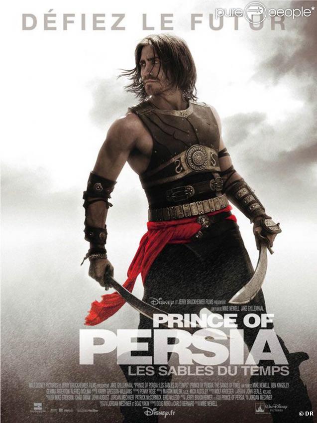 Des images de  Prince of Persia - Les sables du temps , en salles le 26 mai 2010.