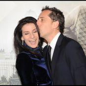 Marie Drucker et Gad Elmaleh officialisent leur amour !