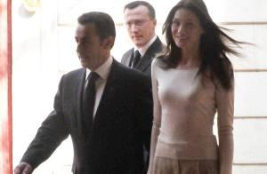 PHOTOS : Nicolas Sarkozy et ses 151 femmes...