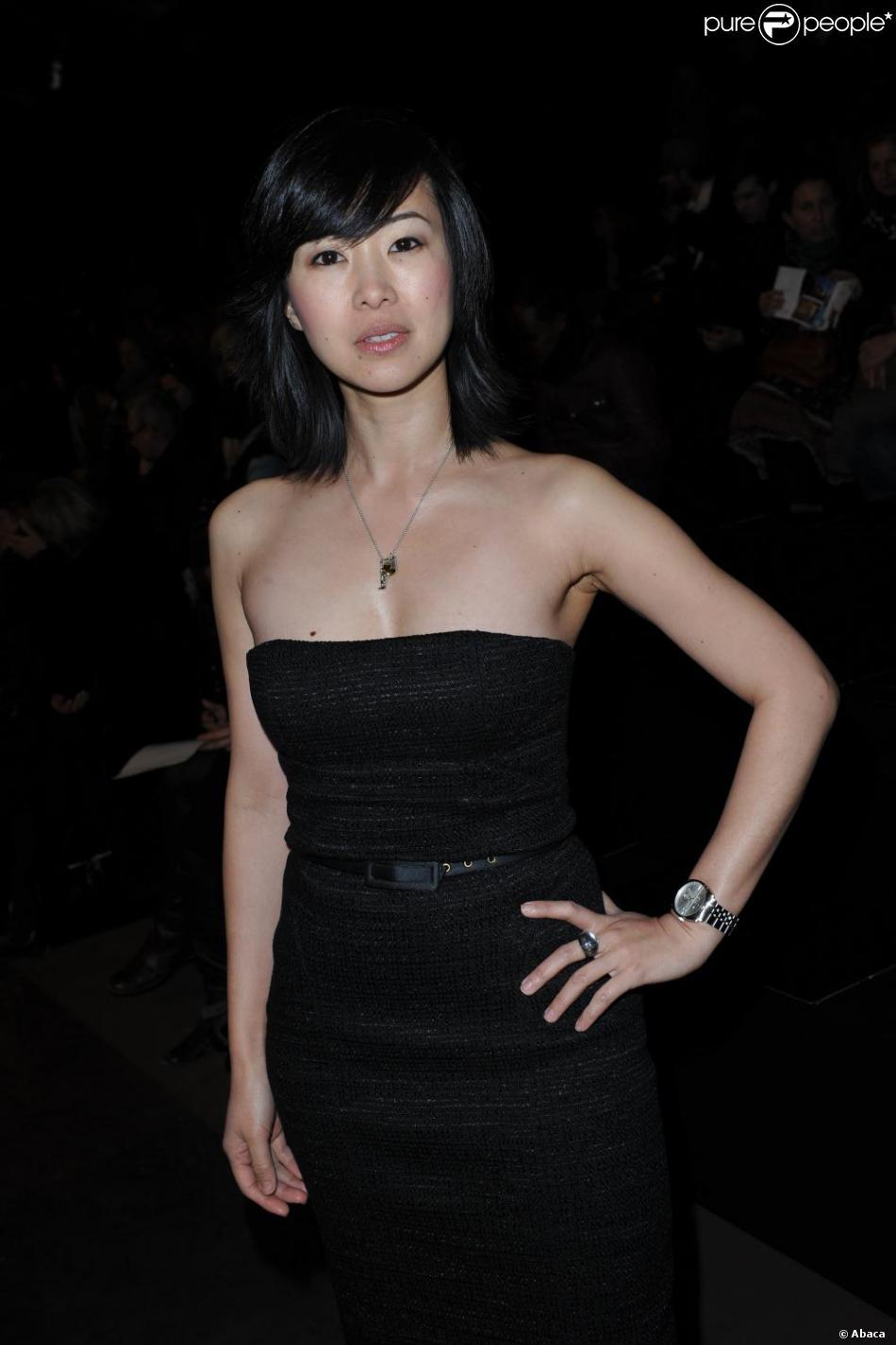 Linh Dan Pham Nude Photos 55
