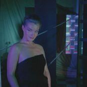 Découvrez Romy Schneider dans son unique scène de nu... inédite et troublante de sensualité !