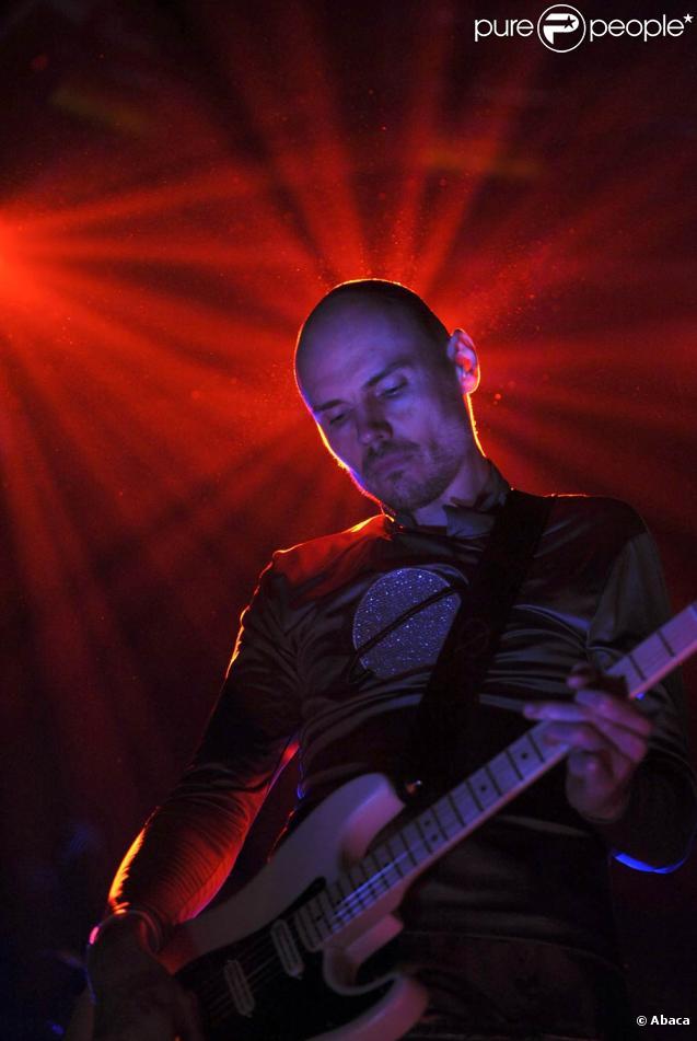 Billy Corgan ressuscite les Smashing Pumpkins en lançant des auditions ouvertes à tous !