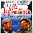 La fille du puisatier de Marcel Pagnol (1940)