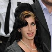 Amy Winehouse : Avant son possible mariage, elle se lance un nouveau défi...