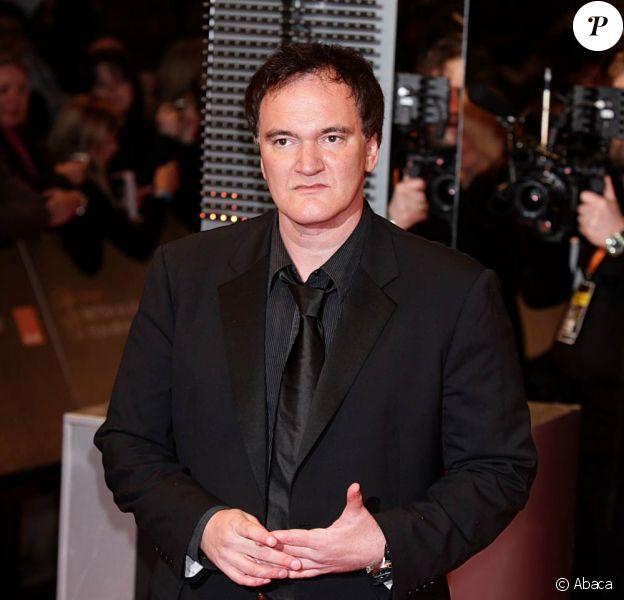 Quentin Tarantino bientôt en voix dans l'adaptation ciné des Schtroumpfs !