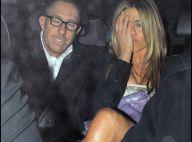 Jennifer Aniston : pas très fraîche après sa soirée promo... entre boire et conduire, elle a choisi !