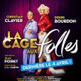 Christian Clavier et Didier Bourdon