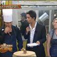 Concours culinaire entre Vendetta et Claudette