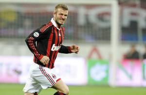 David Beckham, en pleurs, voit son rêve se briser...
