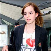Emma Watson : La star d'Harry Potter a quitté son boyfriend... mais n'est déjà plus célibataire ?