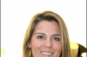 Nathalie Simon : Elle devient la nouvelle égérie d'une marque... très cool !