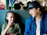 Le fils de Will Smith est devenu un véritable karateka aux côtés de Jackie Chan... La preuve en images !