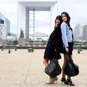 """Rencontrez les jolies Géraldine Nakache et Leïla Bekhti... et plongez dans """"Tout ce qui brille"""" !"""