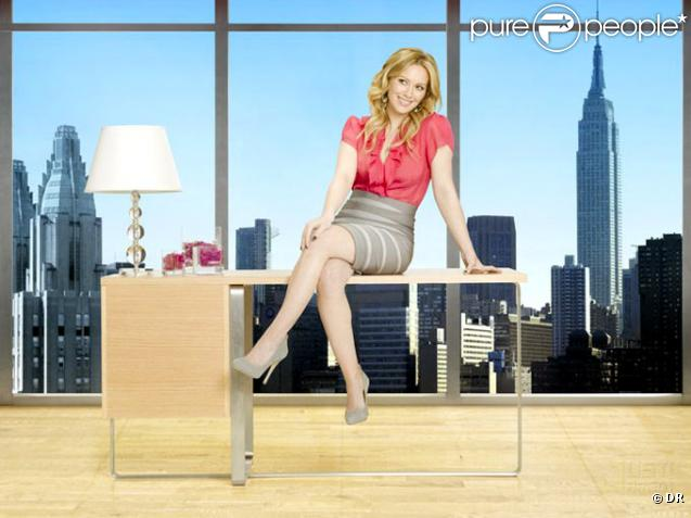 Premières photos promo d'Hilary Duff de son nouveau téléfilm Beauty and The Briefcase