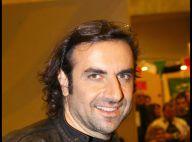 André Manoukian sort un nouveau livre... Attention à la polémique ?