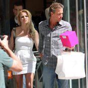 Britney Spears et Jason Trawick : amoureux et plus unis que jamais !