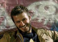 David Beckham : Regardez, malgré sa blessure, il s'éclate dans la nouvelle pub Adidas !