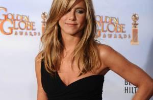 Quand la belle Jennifer Aniston fait un enfant à Jason Bateman... le résultat est adorable et touchant ! La preuve !
