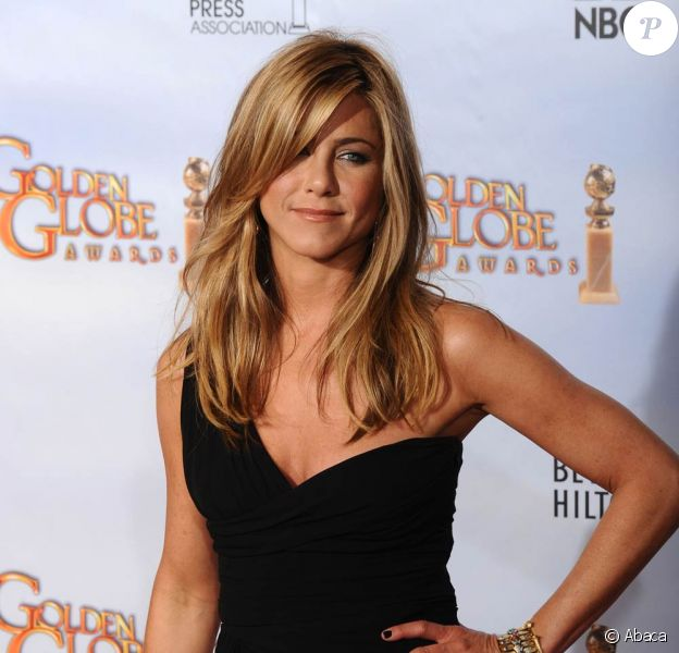 La très jolie Jennifer Aniston bientôt au générique de The Switch.