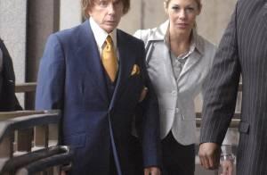 Phil Spector : Condamné pour meurtre à 19 ans de réclusion après deux procès, ses avocats veulent... que l'affaire soit rejugée !