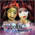 Avec le groupe Mypollux, Lucie Lebrun a déjà sorti trois albums signés chez Warner Music.