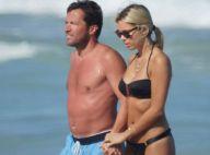 On a retrouvé Lothar Matthäus, champion du monde en 1990... avec sa sublime et très jeune femme en bikini !