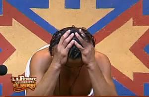 La Ferme Célébrités en Afrique : Regardez Greg s'effondrer en larmes à cause de Mickaël... un deuxième binôme est créé !