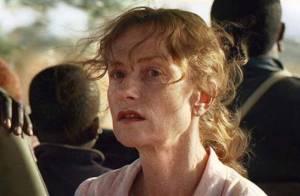 Regardez Isabelle Huppert revenir sur son année 2009 : Cannes,