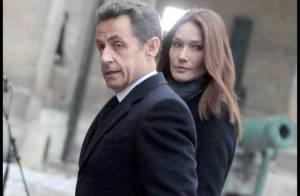Nicolas Sarkozy et Carla Bruni : Suite aux rumeurs à leur sujet... les têtes tombent ! Deux de chute... (réactualisé)