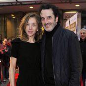 Quand Sylvie Testud fait son pèlerinage avec... le charmant Bruno Todeschini !