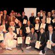 Les nominés de la cérémonie des Molières 2010