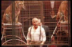Quand Franck Dubosc, Antoine Duléry, Renaud Capuçon le mari de Laurence Ferrari et Jean-Claude Dreyfus travesti... font leur cirque !