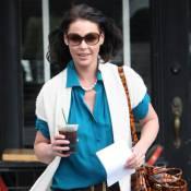 Katherine Heigl : Toujours aussi détendue... elle ne regrette pas son départ de Grey's Anatomy !