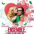 Guillaume Gallienne dans  Ensemble, nous allons vivre une très, très grande histoire d'amour , 7 avril 2010 !