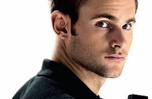 Andy Roddick : Le tombeur du tennis prend la place de Hayden Christensen...