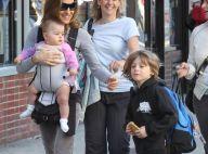 Sarah Jessica Parker : Avant de charmer le monde, elle profite de ses trois adorables enfants ! (réactualisé)