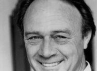 Christopher Cazenove de Dynastie est mort... La série de nouveau en deuil !