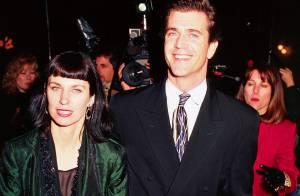 Mel Gibson : son divorce le rapproche... de sa future ex-femme !