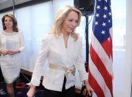 """La belle et """"scandaleuse"""" Valerie Plame s'allie à l'élégante reine Noor de Jordanie pour faire pression sur Barack Obama !"""