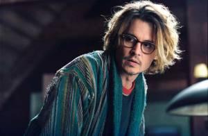 Johnny Depp au sommet : Retour sur un quart de siècle de succès pour le beau gosse d'Hollywood !