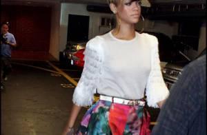 Rihanna, Sarah Jessica, Selena, Ashlee... elles s'affrontent pour le look de la semaine !