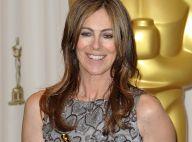 Kathryn Bigelow, première réalisatrice à remporter l'Oscar, aime les beaux mecs : Sean Penn, Javier Bardem, Denzel Washington...